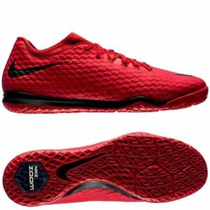 d18d1eeeaa6 Nike HYpervenom X Finale 2018 NikeSkin IN Indoor Soccer Shoes Air ...