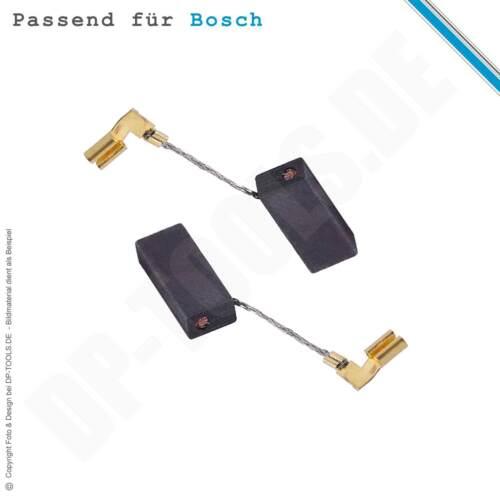 E Kohlebürsten für Bosch GBH 2-22 2-23 RE GBH 2-23 S 2-23 REA GBH 2-24 D