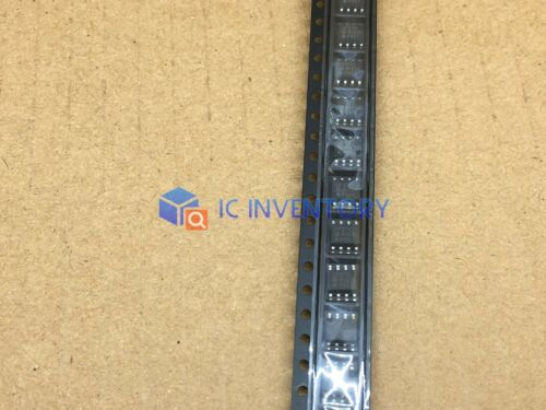 10PCS OP27GSZ SOIC-8 Precision Amplifiers LOW-NOISE PREC IC 2.8V//uS