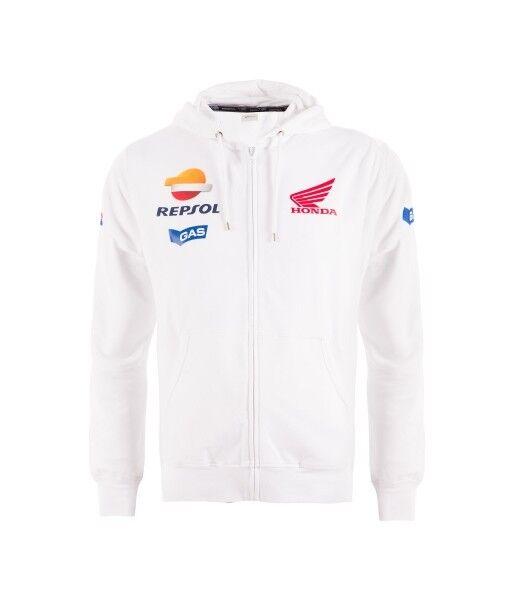 Repsol Honda Motogp Team Hoodie | New | Official Merchandise