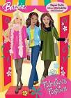 Fabulous Fashion by Golden Books (Paperback / softback, 2008)