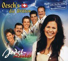 Oesch's die Dritten - Jodel Zauber [New CD] Germany - Import