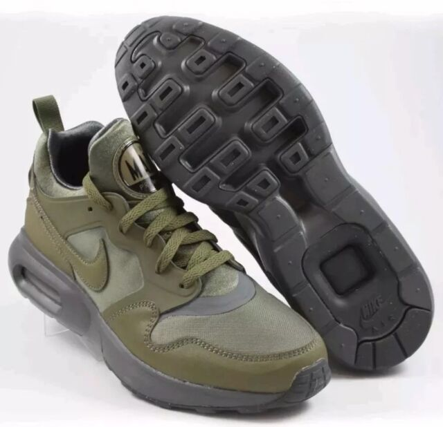 Nike Air Max Prime Mens Trainers Olive