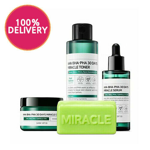 Free Shipping SOME BY MI AHA BHA PHA 30 Days Miracle Line