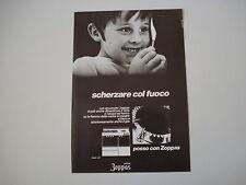 advertising Pubblicità 1971 CUCINA ZOPPAS 657