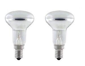 Lampada-di-lava-R39-LAMPADINE-30w-Watt-Ses-E14-Riflettore-Riflettore-Lampadine-a-Vite-in-X-2