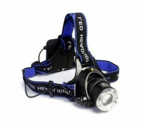Front led flashlight 2000 lumenes 24h shipping! 2 years warranty!!