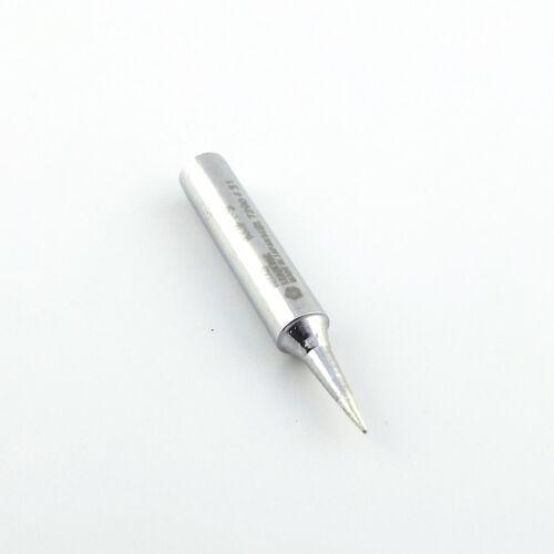 5x Replace Soldering Solder Leader-Free Solder Iron Tip For Hakko 936 900M-T-SI