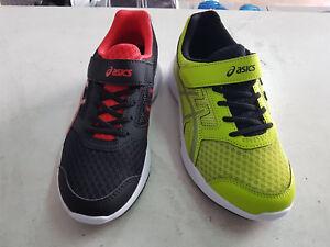 Sneakers Kids sottu/'omo Donna Running Asics Stormer 2 T893N-002