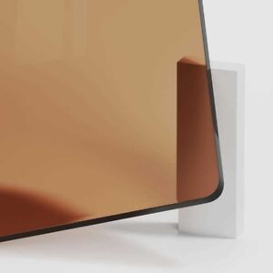 Details about Bronze Tinted Perspex Acrylic Plastic Sheet Cut to Size Tint  Cast Coloured