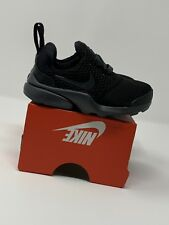 e3a54a684802 Boys  Toddler Nike Presto Fly Casual Shoes Black anthracite Aa2227 ...
