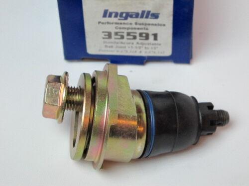 Ingalls Camber Correction Kit Acura Cl TL Honda Accord New
