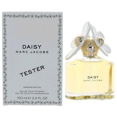 Daisy By Marc Jacobs Perfume 3 3 Oz 3 4 Oz New In Box Tester 31655509426 Ebay