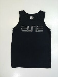 The-Nike-Tee-Tank-Top-Elite-Size-Small-Athletic-Cut-Dri-Fit