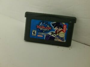 BEYBLADE V FORCE GameBoy Advance Cartridge Only Cleaned &Tested A9