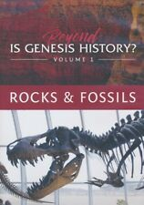 Beyond Is Genesis History? Volume 1 Rocks & Fossils - Ships Within 12 Hours