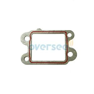 6E0-16321-A2 Gasket For Yamaha 4HP, 5HP 2stroke Outboard Engine Motor Parts
