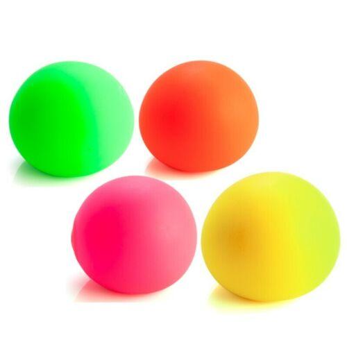 Jumbo Smooshos Neon Ball  Smoosho/'s Green