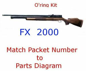 FX-2000-O-039-ring-Kit