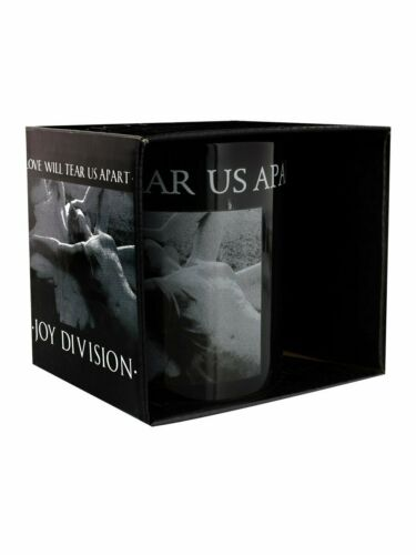 Joy Division Love Will Tear Us Apart ro Ceramic Mug