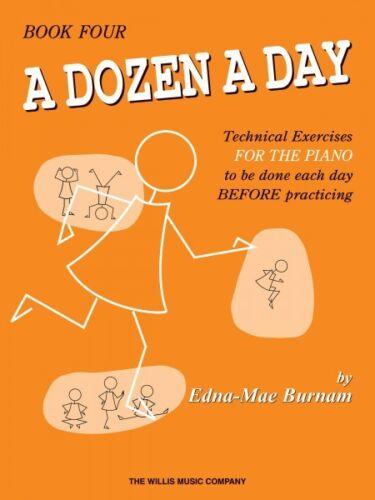 A Dozen a Day Book 4 NEW 000415686