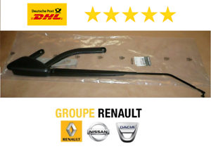 Original  Wischerarm Renault Scenic,Grand II  vorne rechts 7701056009