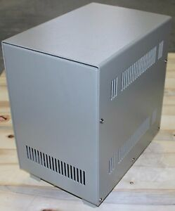 5-KVA-Single-phase-isolation-power-transformer-EI-240V-input-415V-output