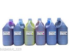 6 Gallon refill UV pigment ink for HP 83 DesignJet 5000 Series 5000 UV 5000ps UV