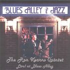 The Ron Kearns Quintet Live! At Blues Alley by Ron Kearns (CD, Apr-2003, CD Baby (distributor))