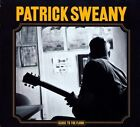 Close to the Floor [Digipak] by Patrick Sweany (CD, Jul-2013, Nine Mile Records)