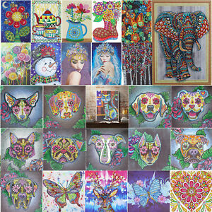 5D-DIY-Special-Shaped-Diamond-Painting-Kettle-Cross-Stitch-Embroidery-Mosaic-Kit