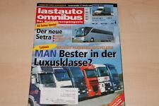 71708) DAF CF 85.430 - Scania R 124-470 - Lastauto Omnibus 04/2001