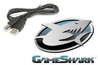 Usb Cable For Gameboy Advance Gameshark Gba Game Boy Pokemon Nintendo Cheats