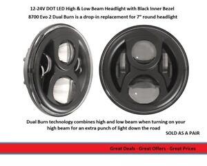JW-Speaker-7-Inch-8700-Evo-2-Dual-Burn-in-Black-Bezels-PAIR
