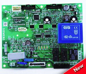 Main Combi 30 Eco Amp 30 Eco Elite Boiler Main Printed
