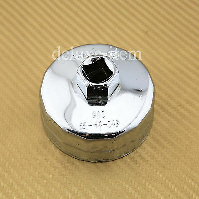 Lexus Scion Assenmacher TOY 640 Oil Filter Socket Wrench for Toyota