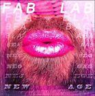 Fab Lab: New Age by Fab Lab (CD, Apr-2011, dB Productions)