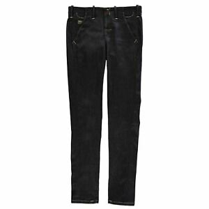 G-Star-Raw-Page-Chino-Tapered-Ladies-Jeans-Rigid-Raw-Denim-Bottoms-Trouser