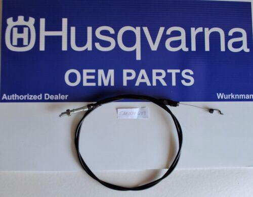 Husqvarna OEM  Drive Cable 532431649 for  HU700F   HU675FE  HU600F  7022F