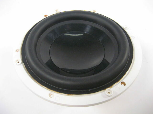 Audiopipe APSW1031 Marine 10 Woofer
