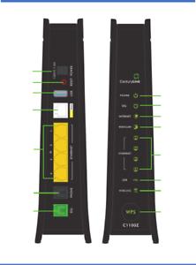 CenturyLink-Approved-C1100Z-ZyXEL-Wireless-N-Router-Modem-ADSL2-VDSL-IPv6