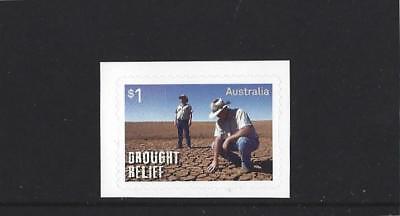 Vornehm Australien 2018 Trockenheit Relief Selbstklebend Single Nicht Gefaßt Postfrisch So Effektiv Wie Eine Fee Briefmarken