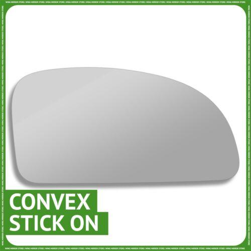 02-11 wing mirror glass Main droite côté conducteur pour Hyundai Getz CLIQUEZ