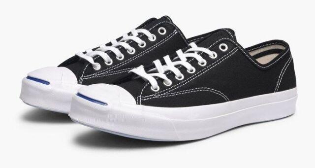cef593bcc34 Converse Jack Purcell Signature Canvas Oxfords Shoes Size Mens 10 156953c