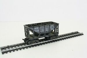 Varney-HO-Scale-Birmingham-Southern-Ore-Car-Cast-Metal-Base-and-Sprung-Trucks
