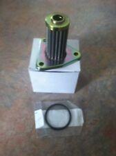 Ezgo Gas Golf Cart Oil Filter & O Ring 295cc,350cc 4 Cycle 91- 08 Fuji-robin Eng