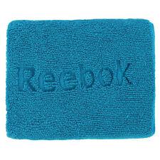 Reebok Sport Essentials Women's Wristband One Size Blue BNWT Z81576