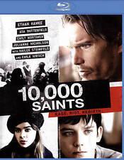 Ten Thousand Saints New Blu-ray