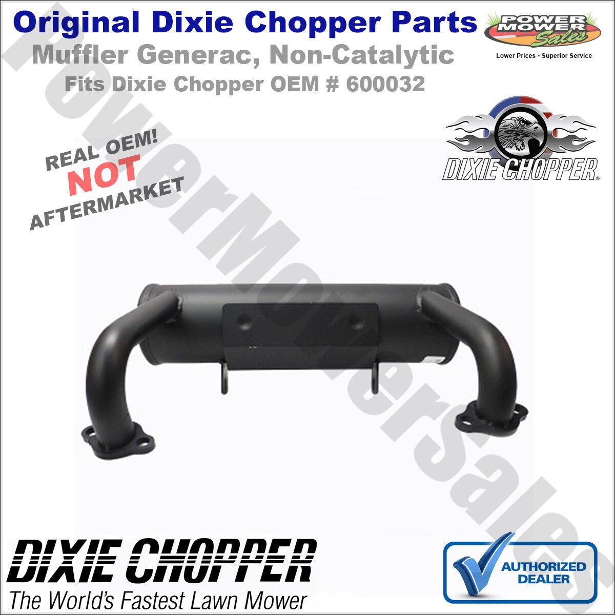 Details about  /Dixie Chopper 900513 Exhaust Port Gasket Generac 0C4138