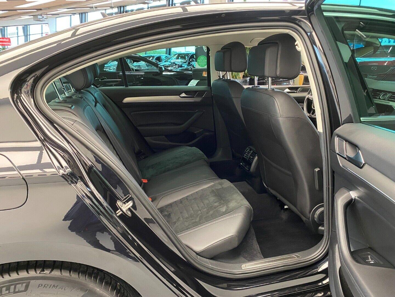 Billede af VW Passat 1,5 TSi 150 Highline Premium DSG